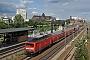 """AEG 21486 - DB Regio """"112 106-0"""" 30.07.2010 - Berlin-MoabitSebastian Schrader"""
