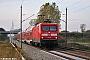 """AEG 21486 - DB Regio """"112 106"""" 29.10.2010 - Schönwalde, AbzweigstelleAndreas Görs"""