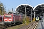 "AEG 21486 - DB Regio ""112 106"" 10.11.2019 - Kiel, HauptbahnhofTomke Scheel"
