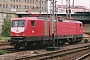 """AEG 21487 - DB """"112 150-8"""" 08.08.1993 - Berlin-LichtenbergWolfram Wätzold"""