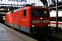 """AEG 21487 - DB Regio """"112 150-8"""" 22.04.2008 - Hamburg, HauptbahnhofDieter Römhild"""
