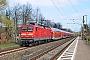 "AEG 21487 - DB Regio ""112 150"" 30.03.2012 - FlintbekJens Vollertsen"