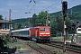 """AEG 21488 - DB R&T """"112 151-6"""" 29.05.2001 - Welschen-EnnestIngmar Weidig"""