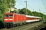 "AEG 21488 - DB Fernverkehr ""112 151-6"" __.__.200x - Düsseldorf-OberbilkPatrick Böttger"