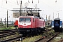 "AEG 21488 - DB AG ""112 151-6"" 24.05.1999 - Leipzig, HauptbahnhofOliver Wadewitz"