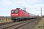"AEG 21488 - DB Regio ""112 151-6"" 03.03.2012 - BorstelJens Vollertsen"