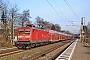 "AEG 21488 - DB Regio ""112 151"" 25.01.2014 - FlintbekJens Vollertsen"
