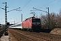 """AEG 21489 - DB AG """"112 152-4"""" 21.03.1998 - Dutenhofen (bei Wetzlar)Dieter Römhild"""