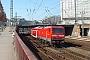 "AEG 21489 - DB Regio ""112 152-4"" 02.04.2009 - HamburgStefan Thies"