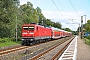 "AEG 21489 - DB Regio ""112 152-4"" 16.09.2011 - FlintbekJens Vollertsen"
