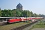 """AEG 21490 - DB Regio """"112 153-2"""" 30.04.2009 - Hamburg, SternschanzeMario Fliege"""