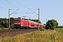 """AEG 21490 - DB Regio """"112 153"""" 11.07.2013 - QuarnstedtPhilipp Richter"""
