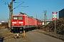 "AEG 21491 - DB Regio ""112 154"" 30.12.2008 - Dessau Torsten Barth"