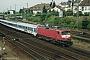 """AEG 21492 - DB AG """"112 155-7"""" 06.08.1996 - GießenDieter Römhild"""