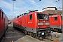 "AEG 21492 - DB Regio ""112 155-7"" 28.07.2011 - Kiel, BetriebswerkFelix Bochmann"