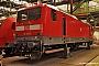 """AEG 21492 - DB Regio """"112 155-7"""" 12.09.2009 - Dessau, AusbesserungswerkVolker Thalhäuser"""