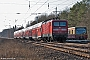 "AEG 21492 - DB Regio ""112 155-7"" 26.02.2015 - Berlin-FriedrichshagenFrank Weimer"