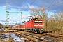 """AEG 21492 - DB Regio """"112 155-7"""" 12.12.2010 - OwschlagJens Vollertsen"""