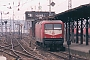 "AEG 21493 - DB ""112 156-5"" 13.03.1994 - Berlin, HauptbahnhofWolfram Wätzold"