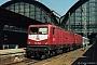 """AEG 21493 - DB AG """"112 156-5"""" 18.09.1997 - Frankfurt (Main), HauptbahnhofDieter Römhild"""