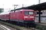 "AEG 21493 - DB Regio ""112 156-5"" 03.09.2006 - Magdeburg-BuckauRicardo Post"