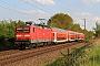 "AEG 21493 - DB Regio ""112 156-5"" 06.05.2013 - GrevenPhilipp Richter"