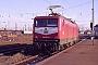 "AEG 21494 - DB AG ""112 157-3"" 22.03.1995 - Leipzig, HauptbahnhofMarco Osterland"