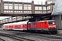 """AEG 21494 - DB Regio """"112 157"""" 18.06.2018 - Kassel-Wilhelmshöhe Dieter Römhild"""