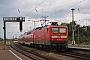 """AEG 21494 - DB Regio """"112 157-3"""" 12.07.2008 - Magdeburg-NeustadtJens Böhmer"""