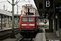 "AEG 21494 - DB Regio ""112 157-3"" 06.11.2009 - Mannheim, HauptbahnhofPaul Tabbert"