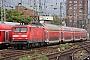 "AEG 21494 - DB Regio ""112 157"" 19.08.2014 - Köln, Hauptbahnhof Leo Stoffel"