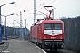 "AEG 21495 - DB ""112 158-1"" 30.03.1993 - Potsdam, HauptbahnhofIngmar Weidig"
