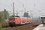 """AEG 21495 - DB Regio """"112 158-1"""" 25.08.2007 - Bochum-EhrenfeldIngmar Weidig"""