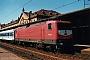 "AEG 21496 - DB AG ""112 159-9"" 08.04.1997 - Erfurt, HauptbahnhofDieter Römhild"