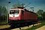 """AEG 21496 - DB R&T """"112 159-9"""" 22.04.2000 - Dessau, AusbesserungswerkGerhardt Göbel"""