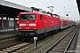 """AEG 21496 - DB Regio """"112 159"""" 28.02.2013 - Hamm (Westfalen) Dieter Römhild"""