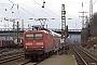 """AEG 21496 - DB Regio """"112 159-9"""" 25.01.2007 - Hagen-VorhalleIngmar Weidig"""
