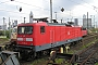 """AEG 21496 - DB Regio """"112 159-9"""" 02.05.2004 - Frankfurt (Main), HauptbahnhofRobert Steckenreiter"""