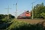 """AEG 21496 - DB Regio """"112 159"""" 28.05.2017 - Muldestausee-MuldensteinAlex Huber"""