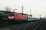 """AEG 21497 - DB AG """"112 107-8"""" 09.02.1997 - GießenDieter Römhild"""