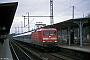 """AEG 21497 - DB R&T """"112 107-8"""" 03.01.2000 - Berlin-WannseeIngmar Weidig"""
