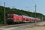 "AEG 21497 - DB Regio ""112 107-8"" 01.08.2008 - Blankenberg (Meckl)Andreas Görs"