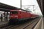 "AEG 21497 - DB Regio ""112 107-8"" 07.04.2009 - Rostock, HauptbahnhofStefan Thies"
