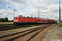 "AEG 21497 - DB Regio ""112 107-8"" 04.09.2009 - StralsundPaul Tabbert"