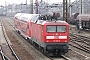 """AEG 21497 - DB Regio """"112 107-8"""" 10.02.2005 - RiesaGünter Marx"""