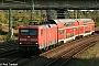 "AEG 21497 - DB Regio ""112 107-8"" 20.09.2009 - StralsundPaul Tabbert"