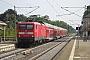 "AEG 21497 - DB Regio ""112 107-8"" 22.07.2010 - Hagenow LandStefan Thies"