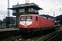 "AEG 21498 - DB AG ""112 108-6"" 02.11.1998 - Leipzig, HauptbahnhofOliver Wadewitz"