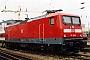 "AEG 21498 - DB R&T ""112 108-6"" 16.07.1999 - Leipzig, HauptbahnhofOliver Wadewitz"