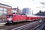 "AEG 21498 - DB Regio ""112 108-6"" 17.12.2005 - Berlin, OstbahnhofMario Fliege"